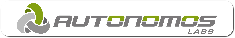 AutoNOMOS Labs Logo